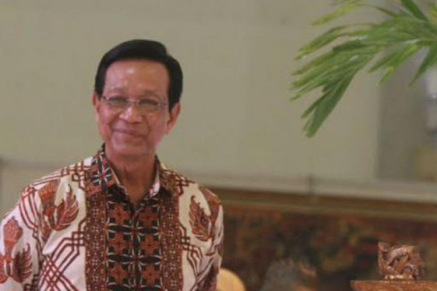 Sultan Hamengkubuwono Terbitkan Edaran Wajib Dengarkan Indonesia Raya